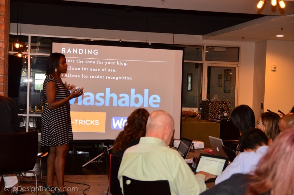 WordPress Orlando Meetup-42