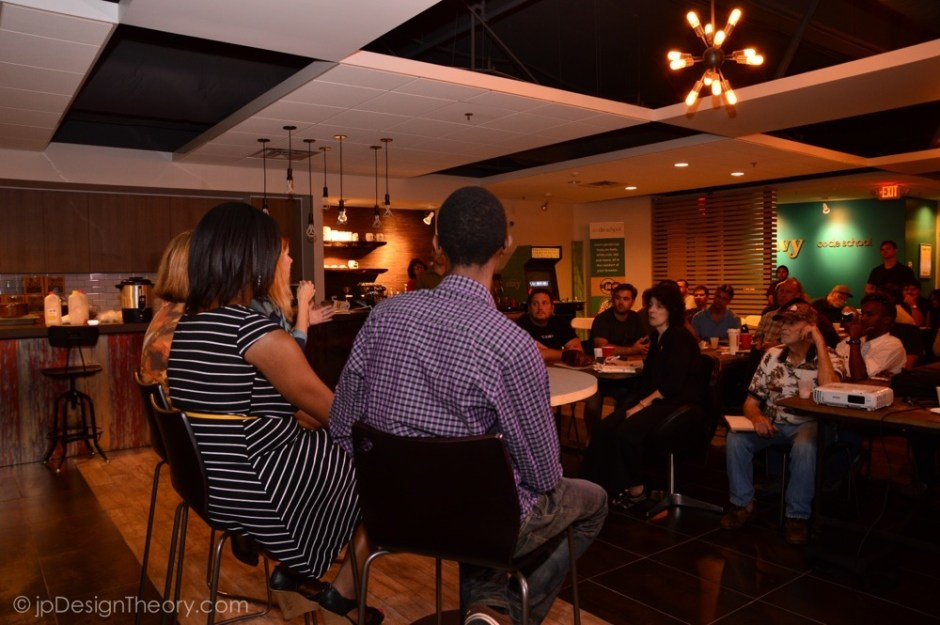 WordPress Orlando Meetup-56
