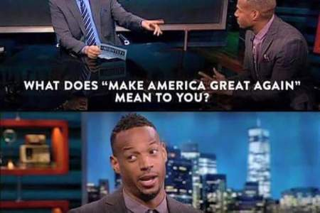 what does make america great an mean to you