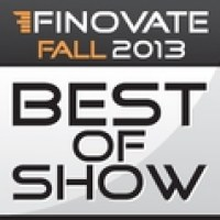 Finovate Fall 2013 Best of Show Winners