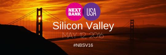 Next Bank Silicon Valley