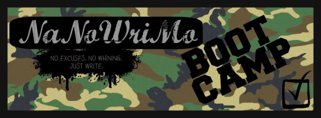 Boot Camp Header