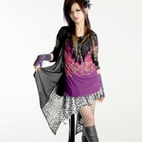exist†trace miko - SIXH Galaxy Android collection
