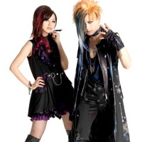exist†trace miko - SIXH Galaxy Android collection 2