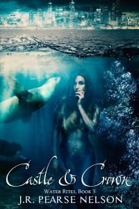 Castle & Crown E-Book Cover