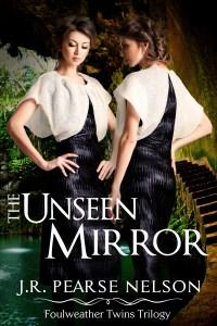 The Unseen Mirror E-Book Cover