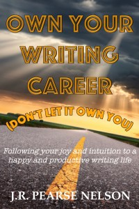 Own Your Writing Career