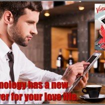 Virtually Yours Release Party Today!