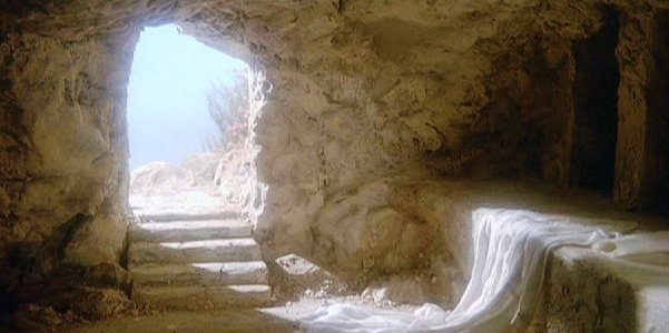 Церковь Слово Божие поздравляет вас со светлым праздником Воскресения Христова!