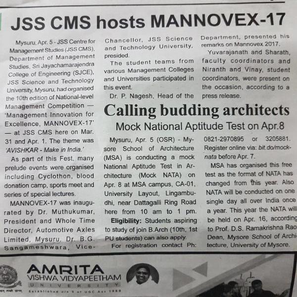 JSS CMS 7