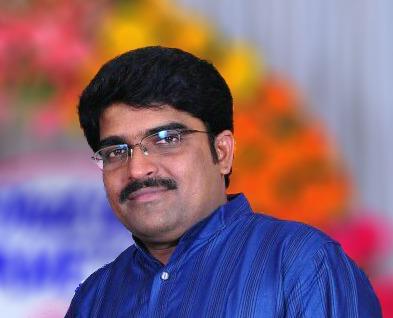 Dr S B Rudraswamy