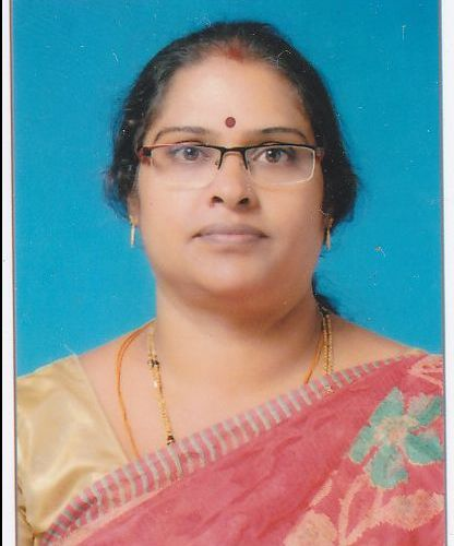 Dr. Roopa .S