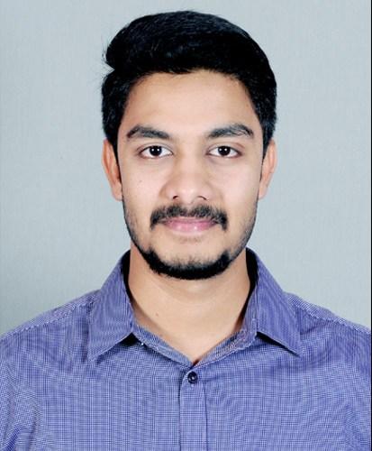 Mr. Abhinandan M S