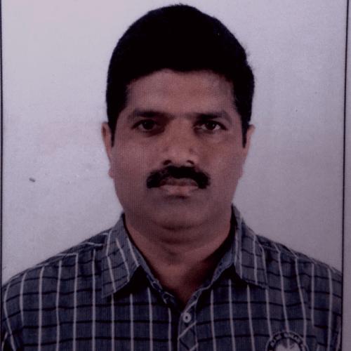 Mr. Kumar M
