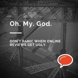 social media, reviews, online reviews, online complaints