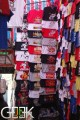 T-Shirt Hong-Kong