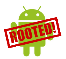 rooting smartphone