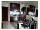 Dijual Apartemen Casablanca Mansion - 2 BR 42 m2 Fully Furnished