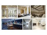 Jual Apartemen Sudirman Hill Residences – Lokasi CBD Jakarta Pusat, Parkir 1:1, dekat MRT, Exclusive & Limited Units