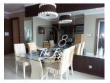 Jual Apartemen Residence 8 Senopati – Available 102m2 - View Timur - HARGA PALING MURAH BANGET!!!!!