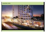Jual Cepat Harga Perdana Apartemen TOD ADHI KARYA di Serpong – Studio / 2 BR