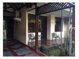 Jual Rumah Siap Huni Total Renovasi