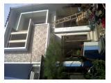 Rumah Minimalis Hadap Timur di Jagakarsa
