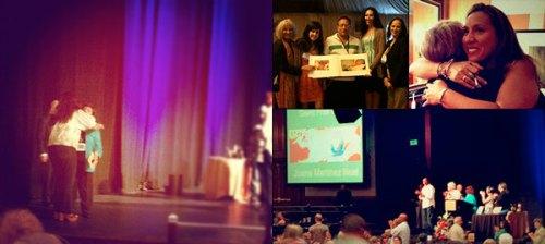 Showcase Portfolio Grand Award