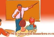 Si la educacion financiera es cara