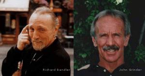 Richard Bandler y John Grinder