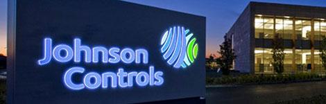 Buy Johnson Controls (JCI)