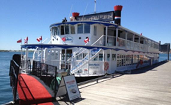 Jubilee Queen Cruise Ship