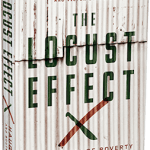 Book Giveaway: The Locust Effect