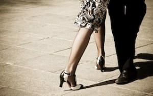 Word tango