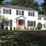 SOLD:  157 Ralston Avenue, South Orange – $700,000
