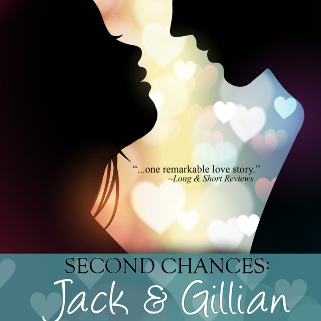 Jack & Gillian