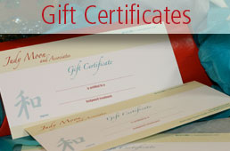 GiftCertificates