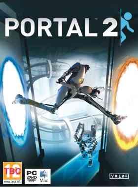 Portal 2 en Español  Descargar gratis juego Portal 2 para PC Portal-2-PC