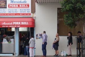 Marrickville Pork Rolls (1)