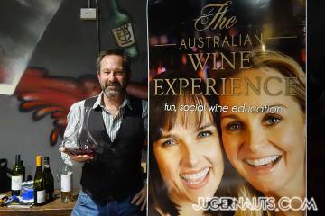 Australian Wine and Beer School Class (4)