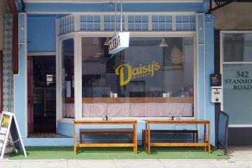 Daisys Milkbar Petersham (2)