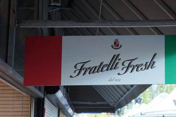 Fratelli Parlamento & Cafe Sopra (1)