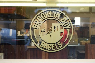 Brooklyn Boy Bagels - Matraville (28)