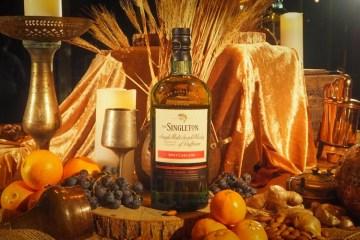 Singleton Single Malt Scotch Whisky (3)