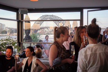 Henry Deane Rooftop Bar Hotel Palisade Millers Point (1)