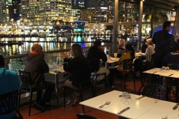 zaaffran Darling Harbour