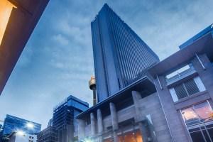 Hilton Sydney Vivid Sydney (16)