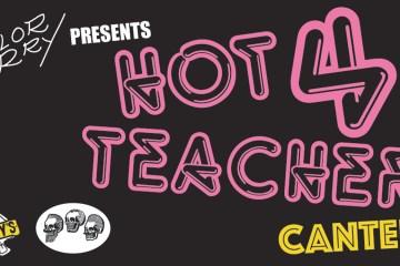 HOT-FOR-TEACHER