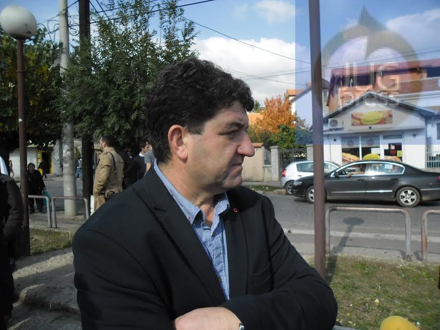 Dimitrijević :Poremećeni međuljudski odnosi i politikanstvo u ZC Vranje