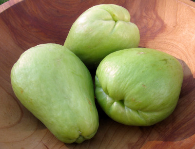 What You Didn't Know About Chayote Squash